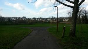Parc de la Monniais (Cesson-Sévigné). Au Poil DAns Mes Pattes!