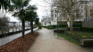 Quai d'Auchel, Rennes