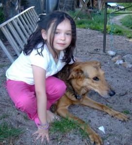 l'enfant et le chien, AU POIL DANS MES PATTES! éducateur canin comportementaliste 35