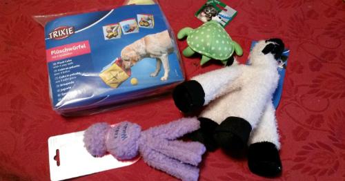 jouets pour chiots, choix du matériel, Au poil dans mes pattes! éducateur canin comportementaliste 35