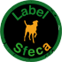 Label Sfeca